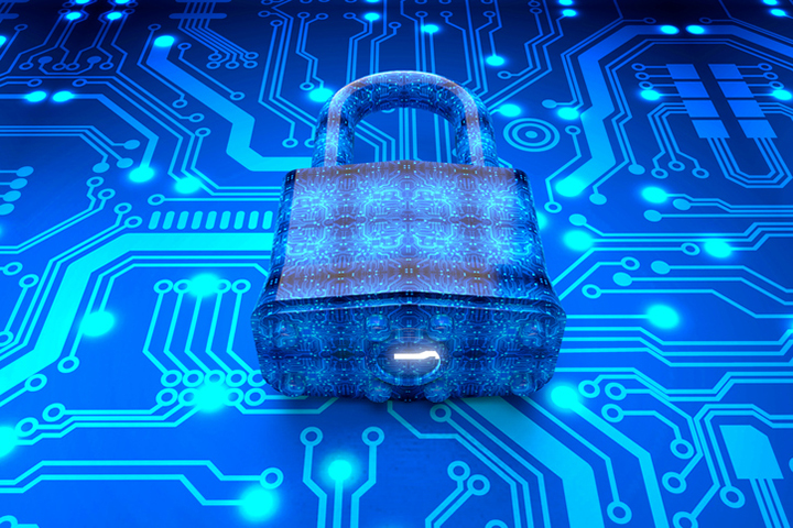 IT security, network security, cyber security