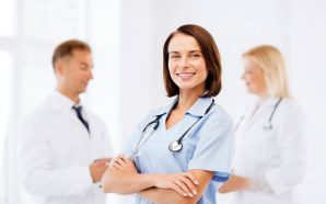 Become a Physician Assistant in the Military