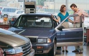 Look Out for These Problems Before Buying a Used Car
