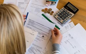 Handling Bankruptcy and Taxes