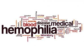 The Symptoms of Hemophilia