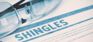 Shingles Medicine