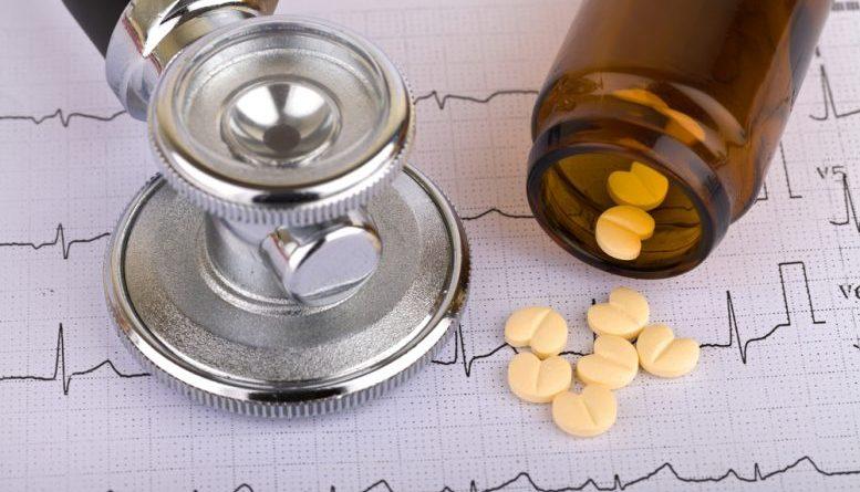 afib stroke medications