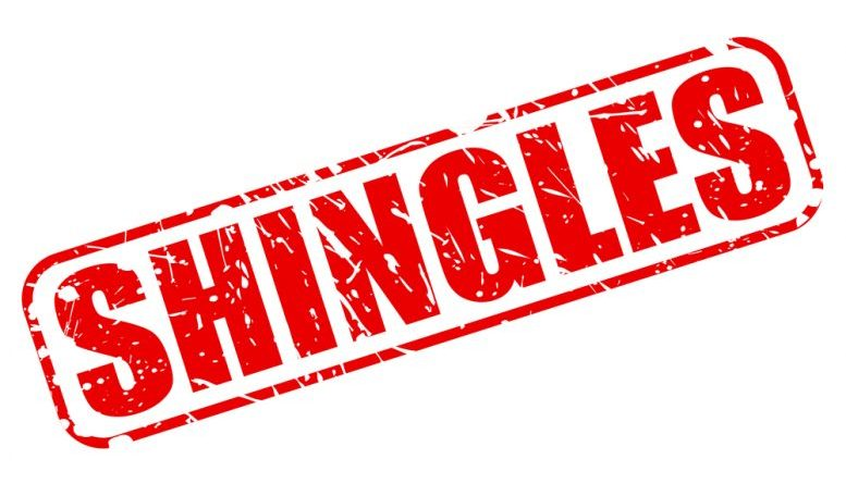 acyclovir shingles treatment