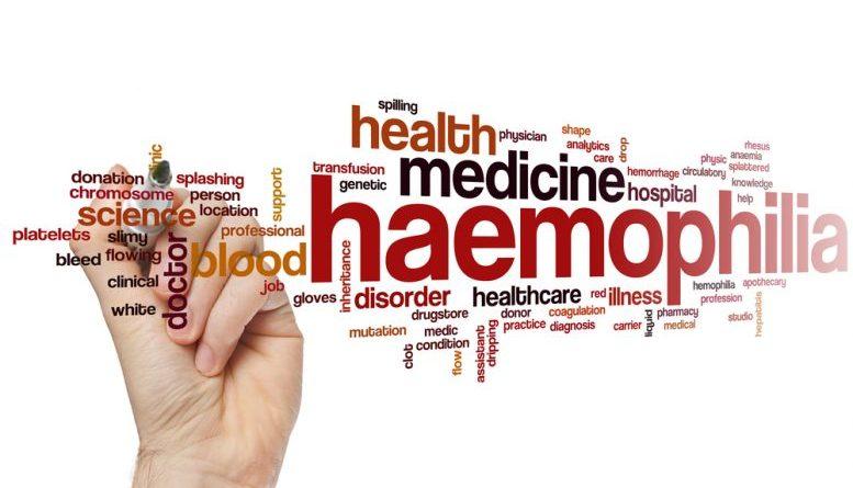 Anti-hemophilic Factor Recombinant